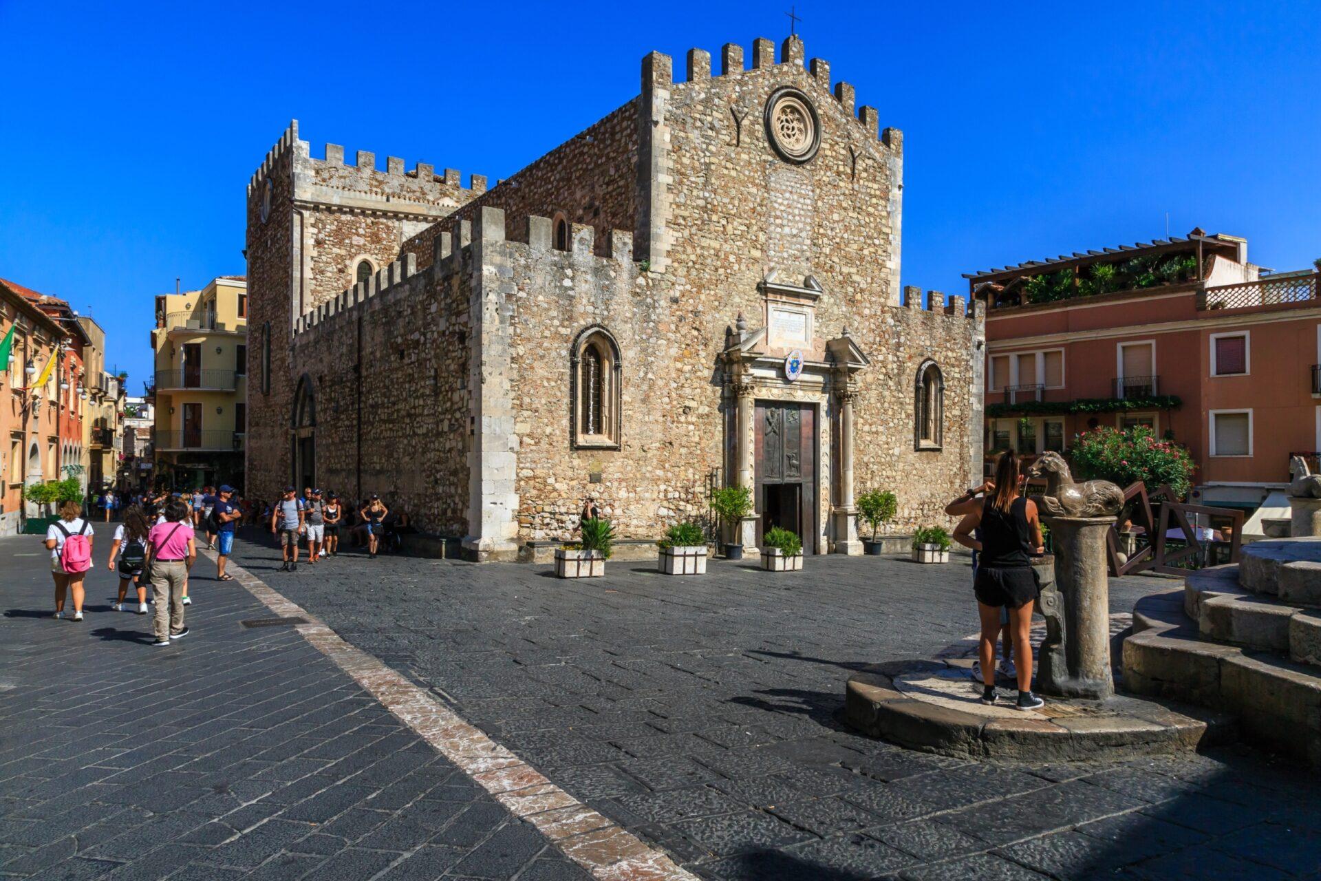 Сицилия-2018