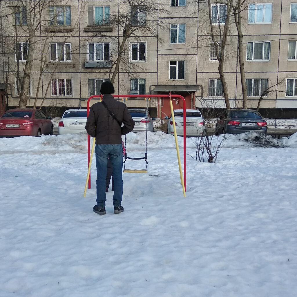 Зима в России больше чем время года