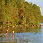 Карельское лето