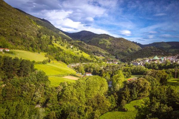 Страна Басков / Basque country