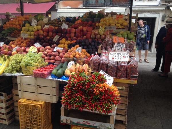 Моя Италия. Часть 1. Венеция