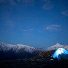 Восхождение наСтоловую гору состороны Ингушетии. Часть 1.