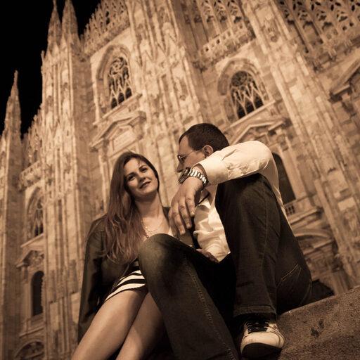 Итальянские каникулы в 2015. Milano and Torino.