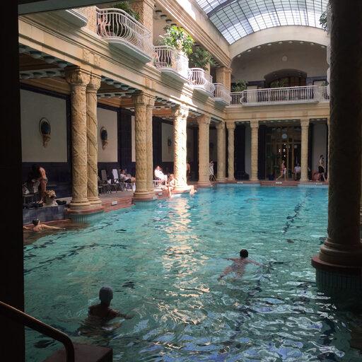 В Будапеште — есть?! — Budapest Part 4