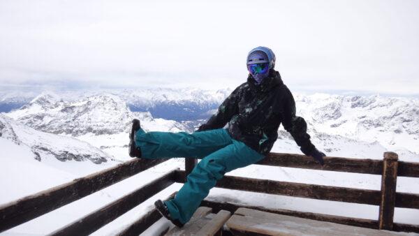 Альпийские четырехтысячники. Valle d'Aosta, Cervinia & Zermatt