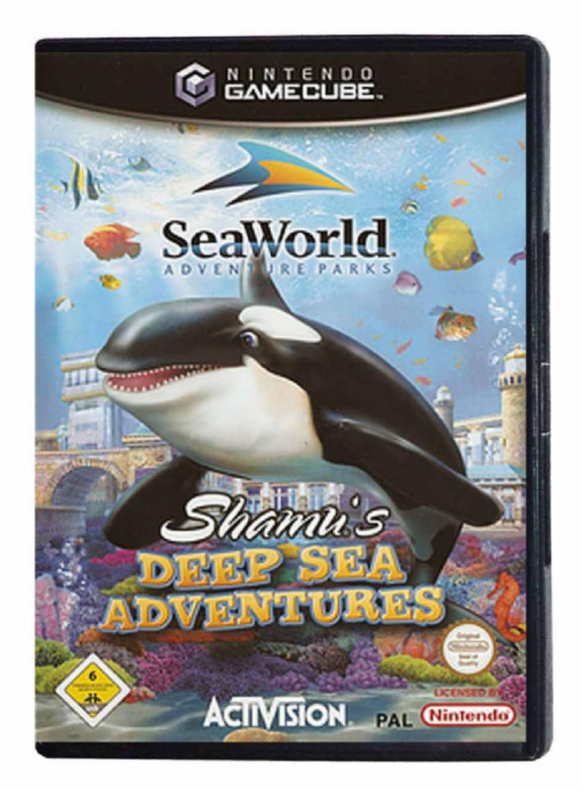 Калифорния. Часть 3. Sea World вСан-Диего.