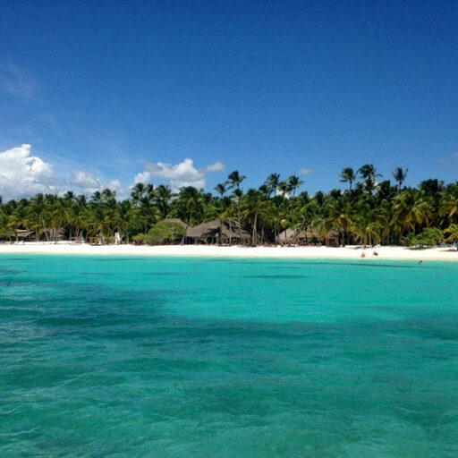 Остров Саона. Рай на земле возможен…