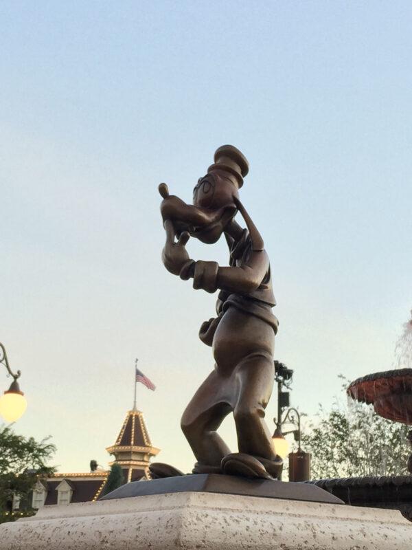 Magic Kingdom. мечты должны сбываться! Часть 3.