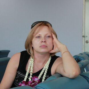Марина Карасева