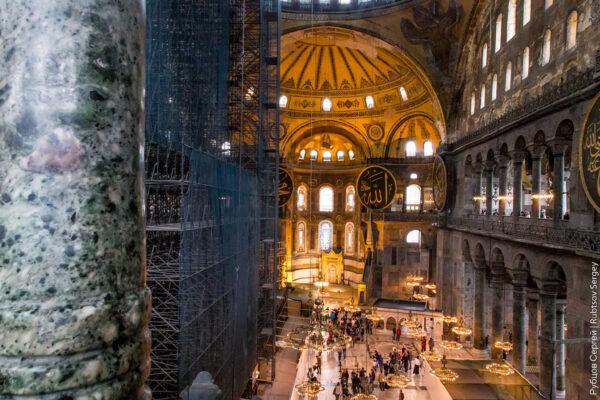 Продолжаем гулять поСтамбулу