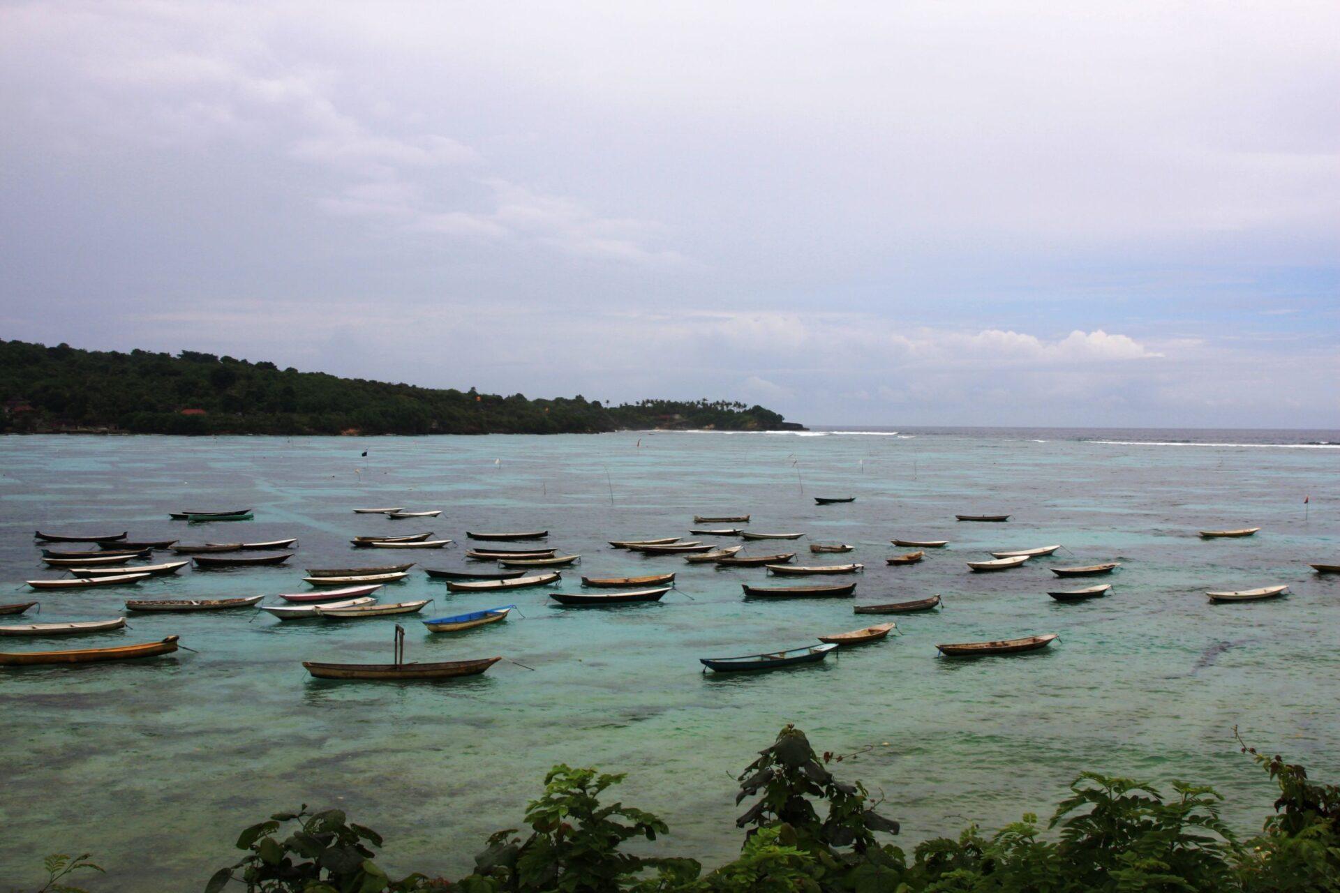 Индонезия, остров Бали. Лучшие зарисовки.