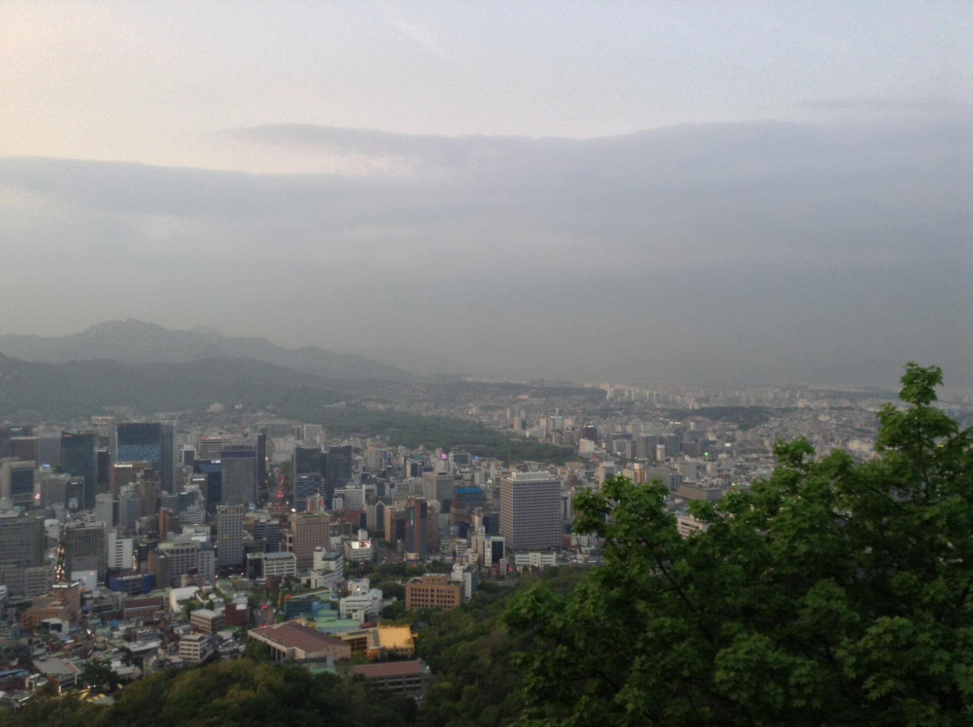 Стоитли ехать вКорею?