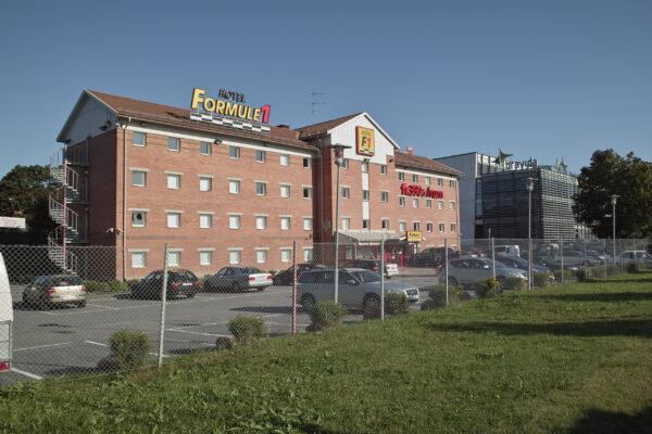 Вокруг Балтики. 2009