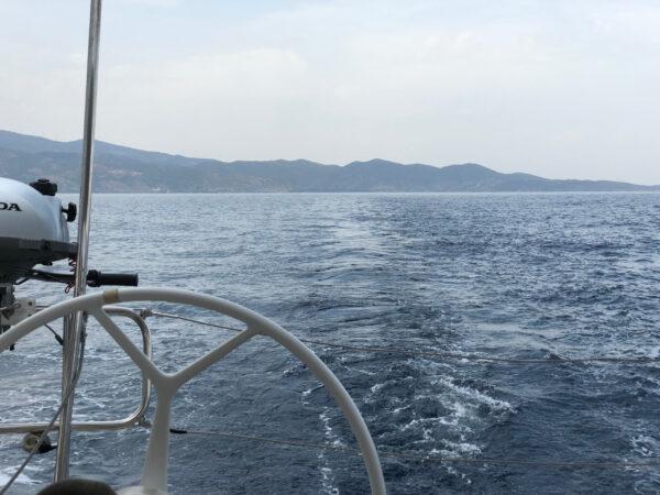Заколдованные острова Эгегейского моря