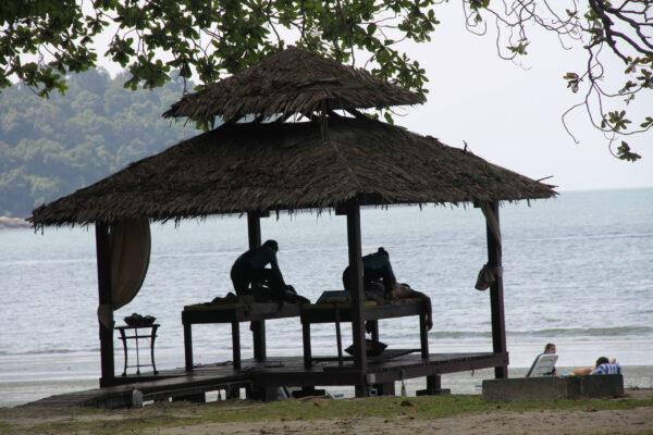 Знакомство сАзией… Малайзия)