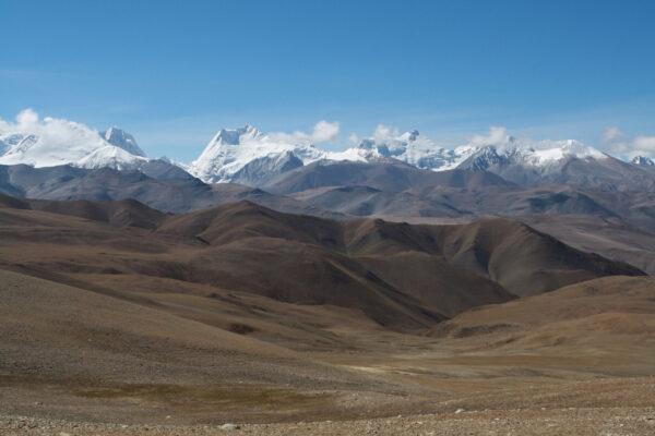 Сказочный Тибет. Священная гора Кайлас. Часть 3.