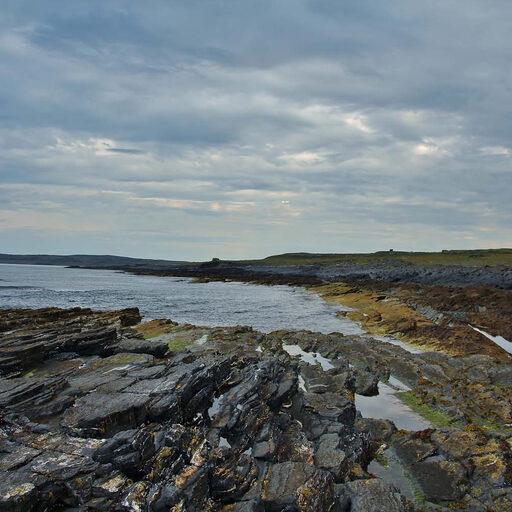 Вперед, к суровым северным красотам! (Часть 6) Полуостров Рыбачий