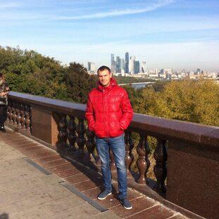 Александр Петрушин