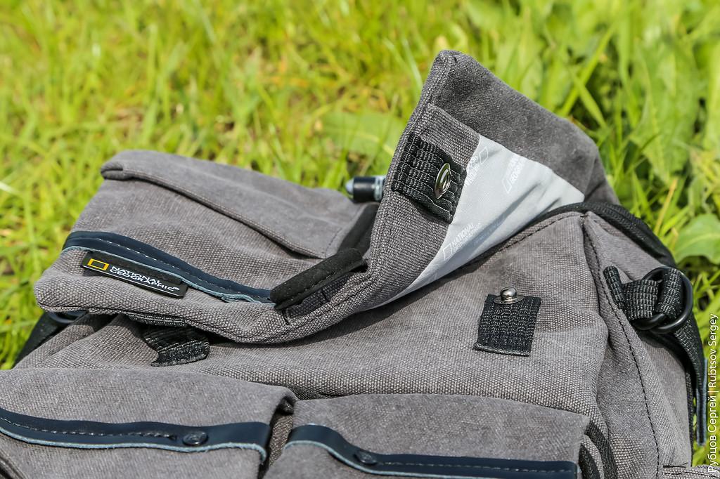 Посылка изКитая: Рюкзак для блогера