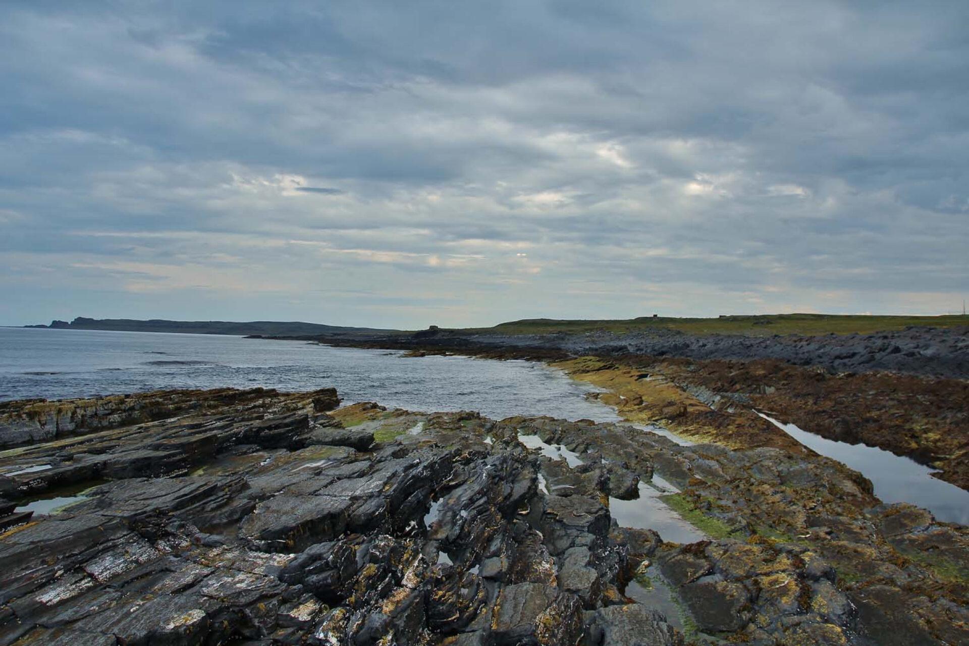 Вперед, ксуровым северным красотам! (Часть 6) Полуостров Рыбачий