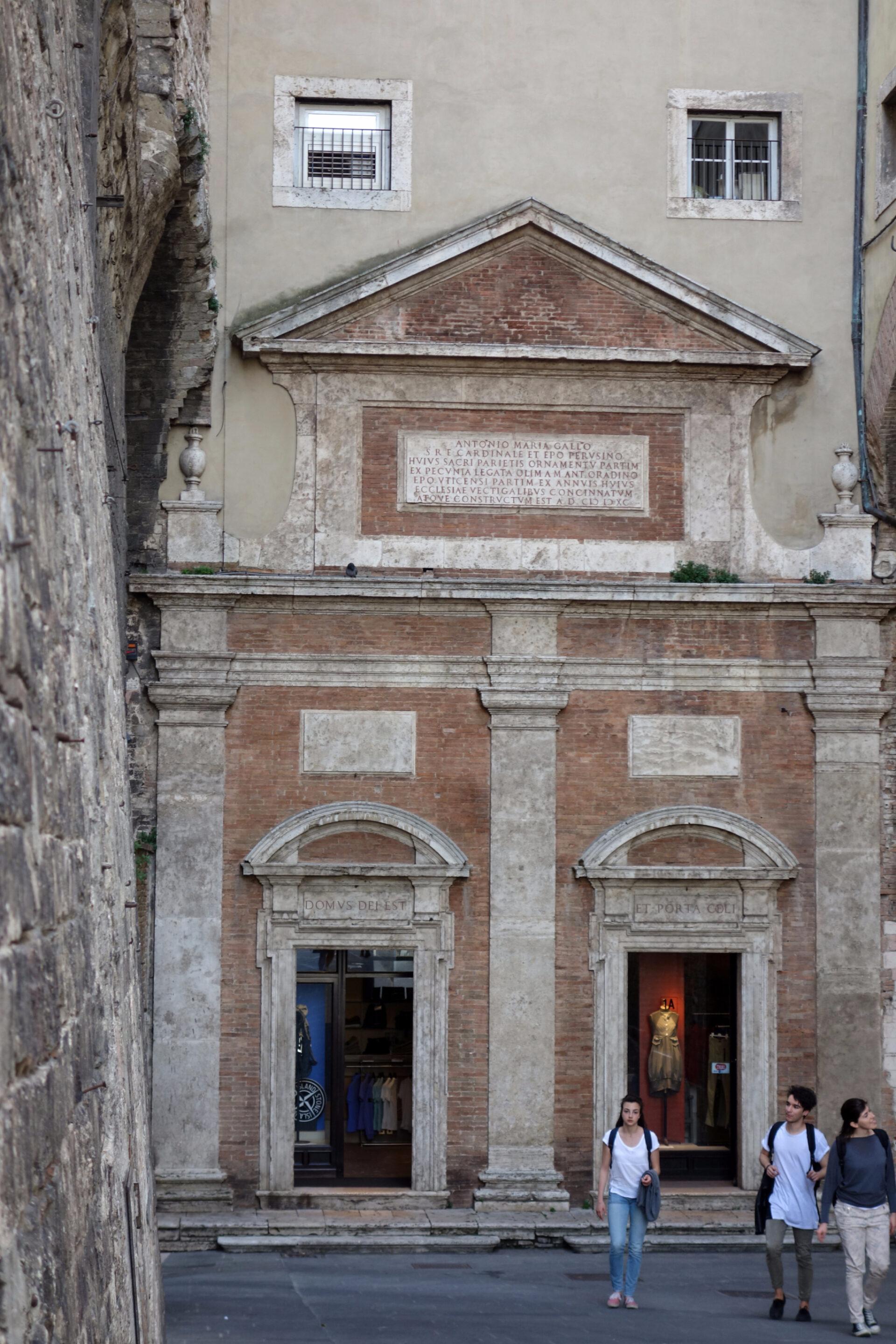 Перуджа, Италия