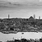 Потянуло вСтамбул…