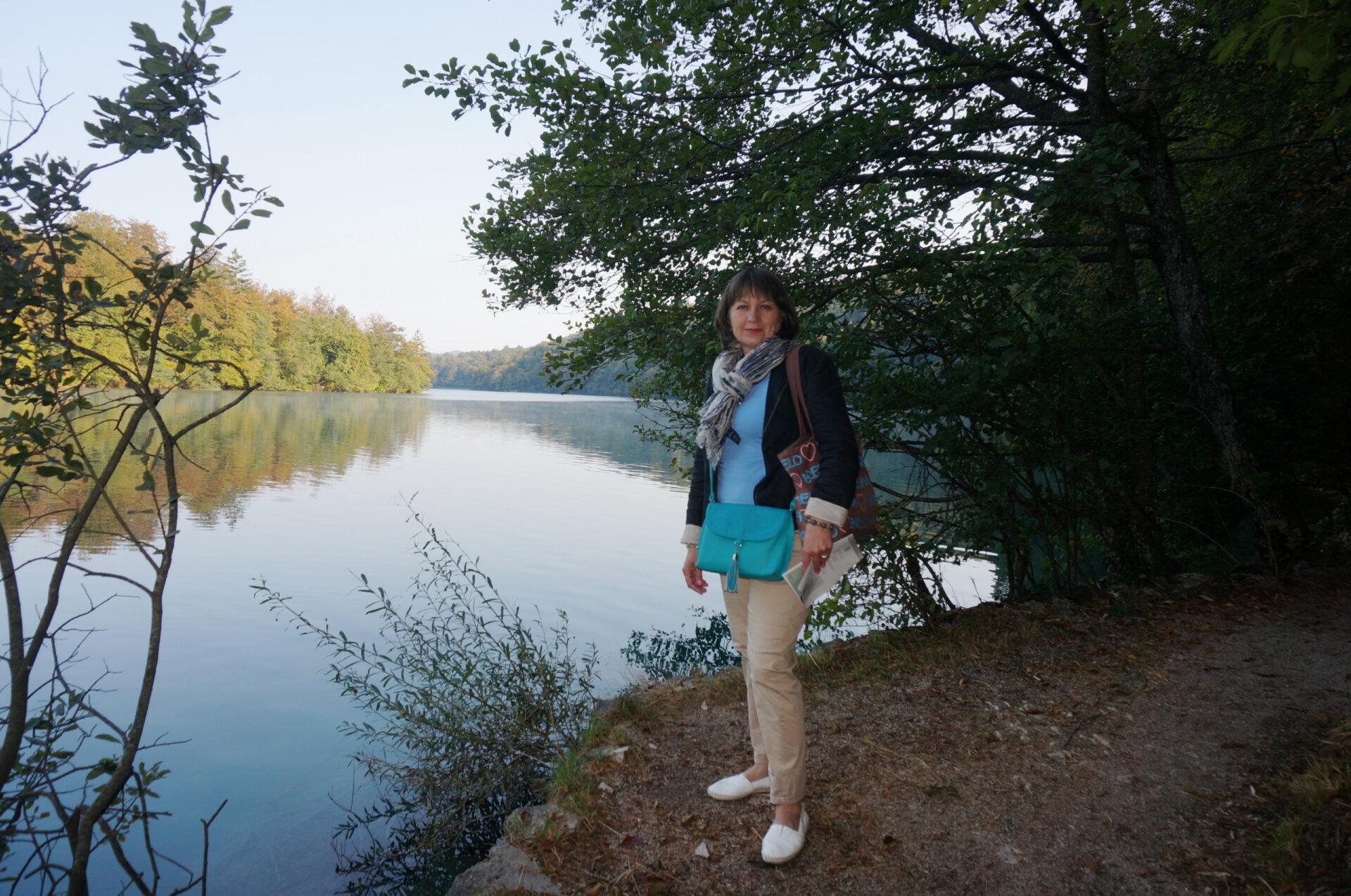 Плитвитцкие озёра. Жемчужина Хорватии.