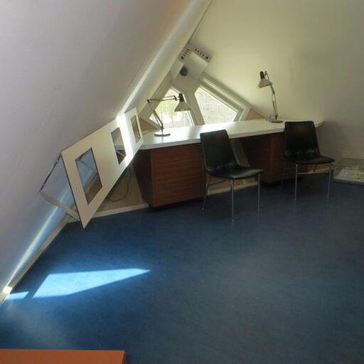 Жизнь в кубе или история одной квартиры в Роттердаме: