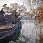 Пекин: Парк Бэйхай иБелая Дагоба