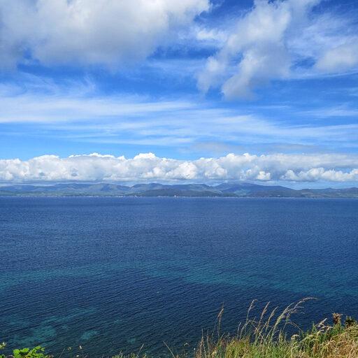 Сине-зеленая Ирландия