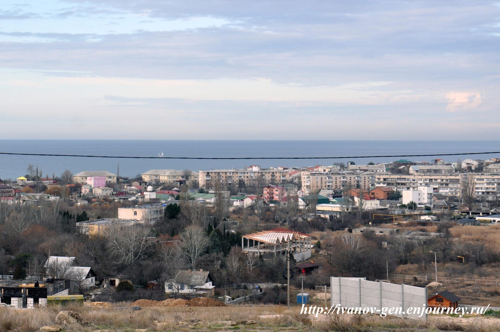 Севастопольский вальс часть 1