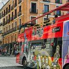 Созерцая Мадрид