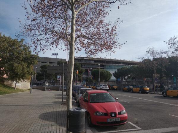 <nobr>Ф К Барселона</nobr>