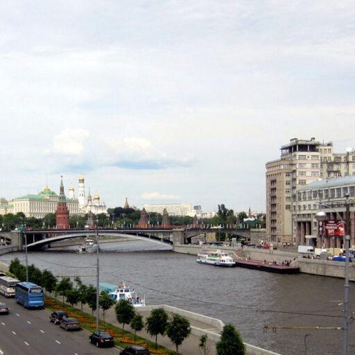 Moscow… Moskau… Moska… Mosku…