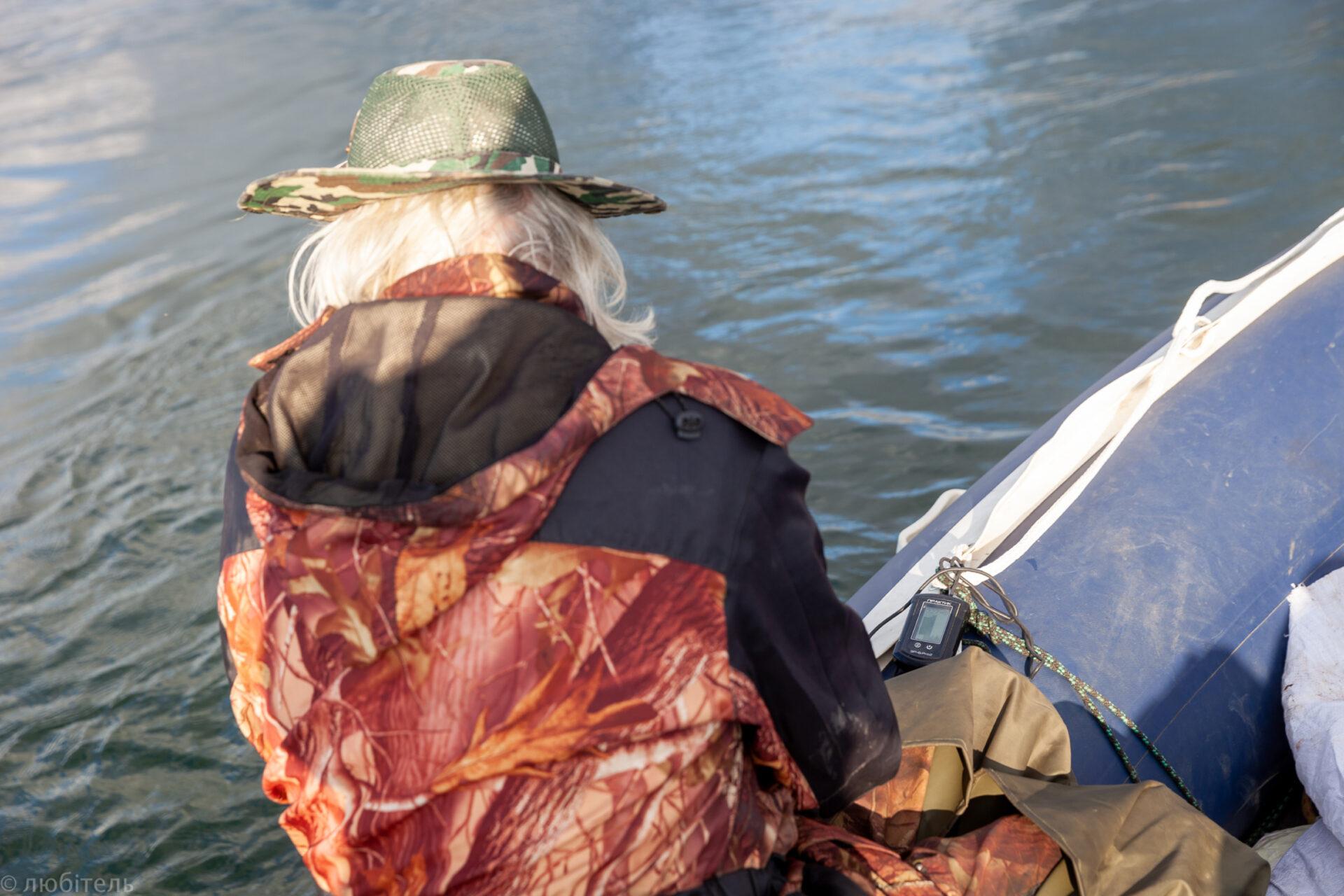 Плыла-качалась лодочка, дапоТомпо-реке. Часть 8