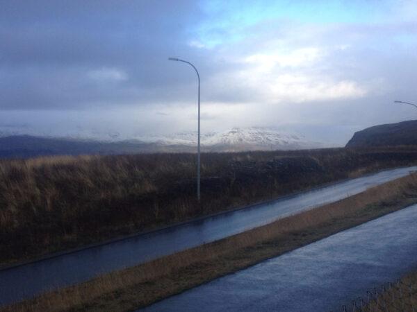 Второй день вИсландии