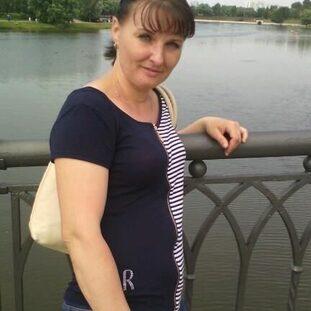 Анна Дышаева