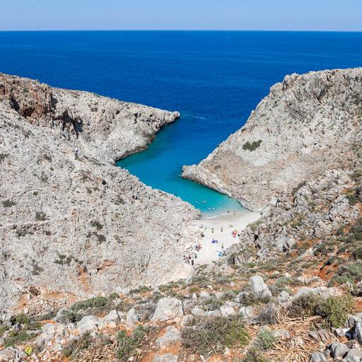 Майский Крит