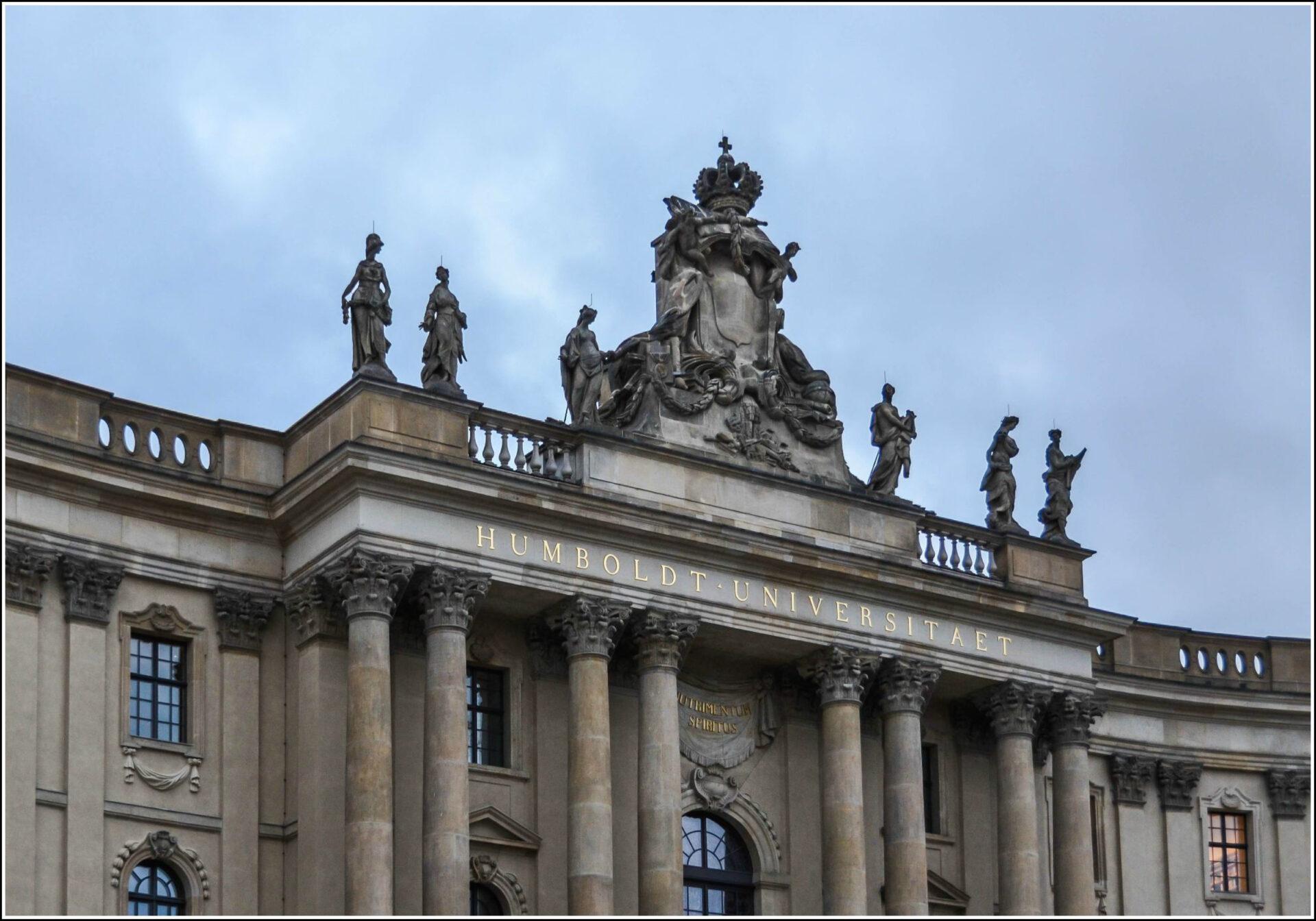 Надежный Берлин
