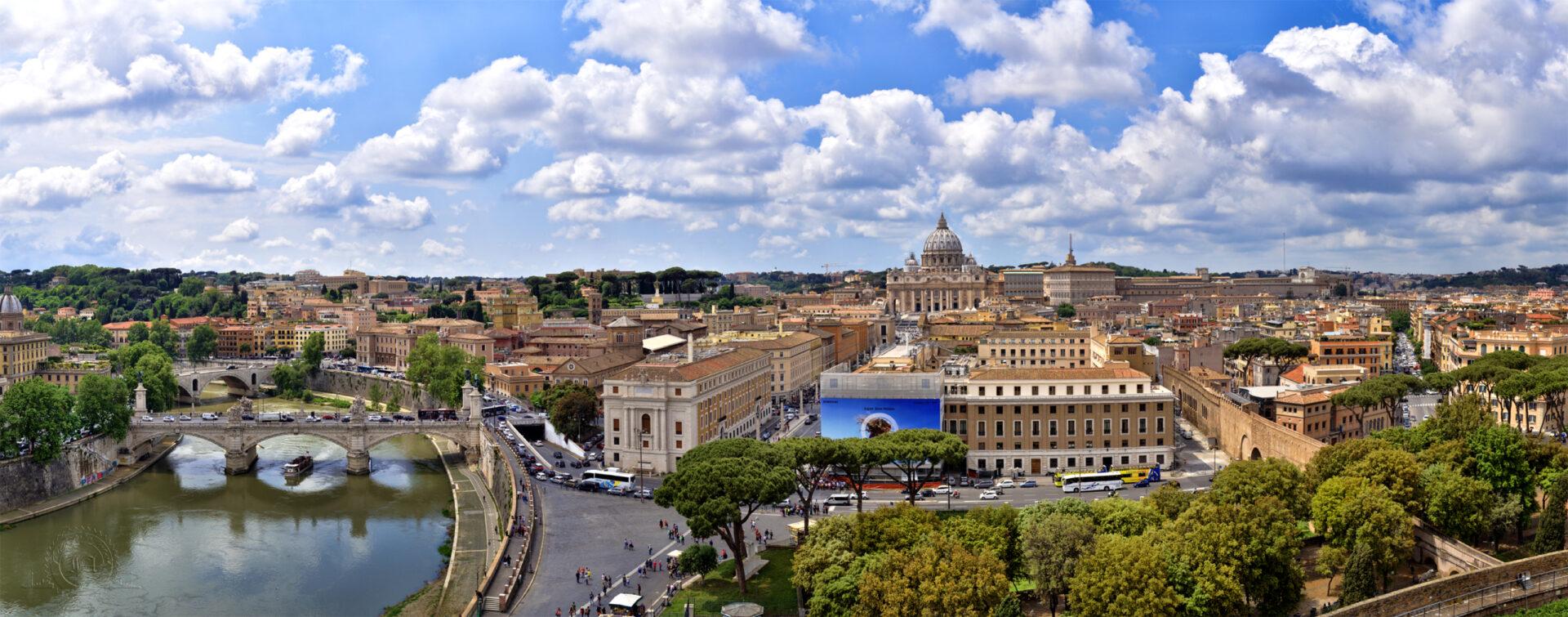 Рим, Собор Святого Петра.