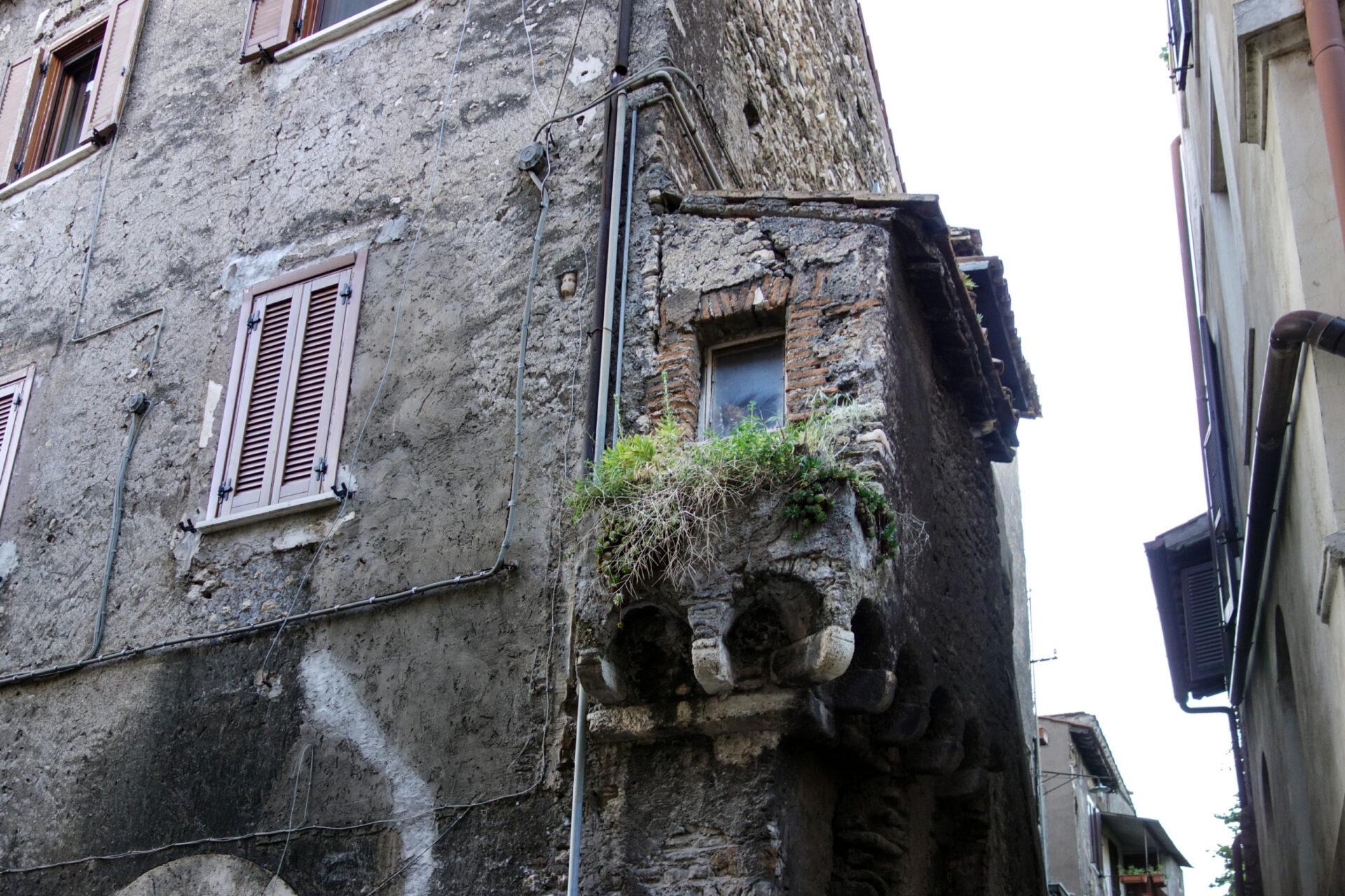 Тиволи ивилла императора Адриана, Италия