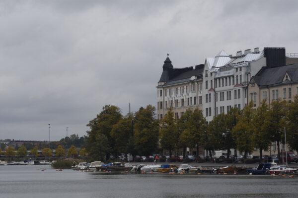 Хельсинки вбудни ивдвижении