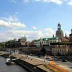 Сентябрьский день вДрездене