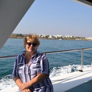 Ольга Судницина