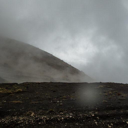 Срезка через горы от Безенги к Эльбрусу. Часть 2