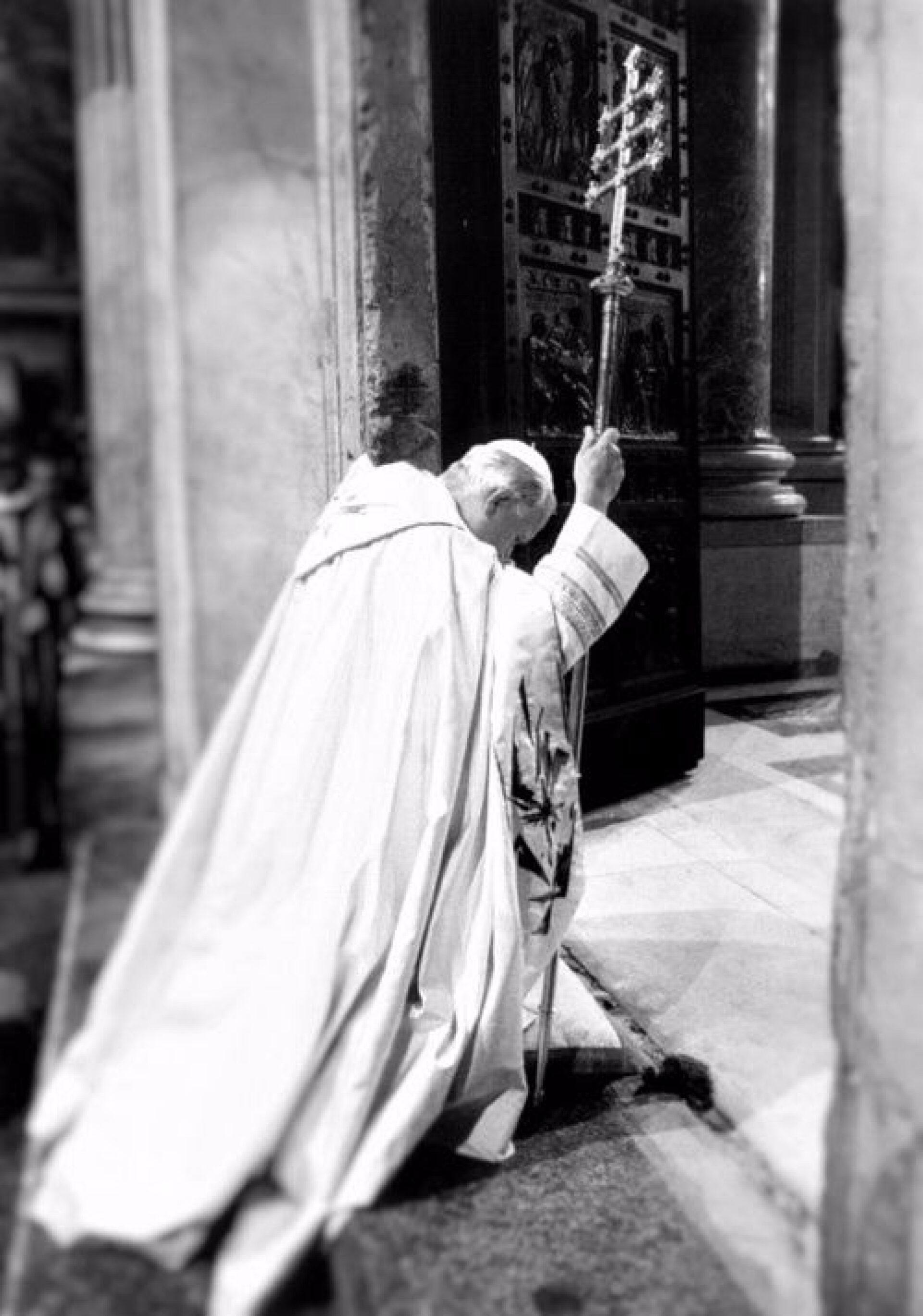 Ченстохова 91 или как яизображал католика