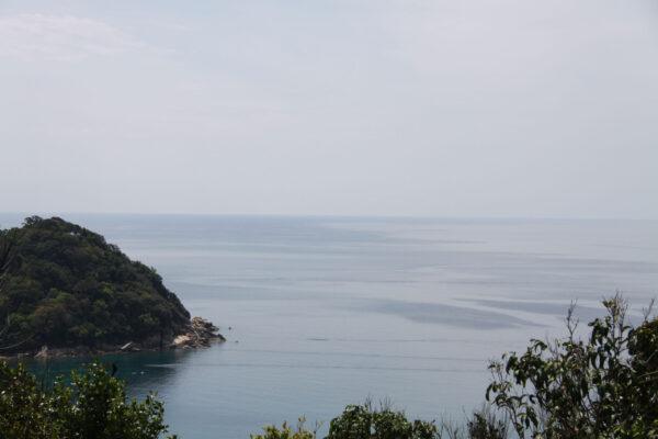 Перхентиан: остров навостоке Малазийского полуострова