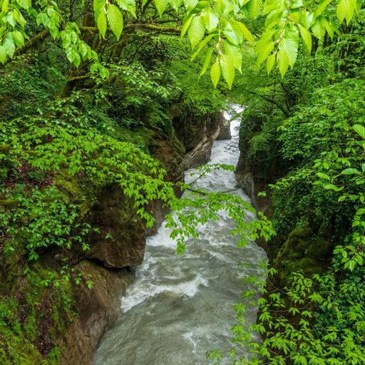 Абхазия. Ткварчели и окрестности. Часть 2