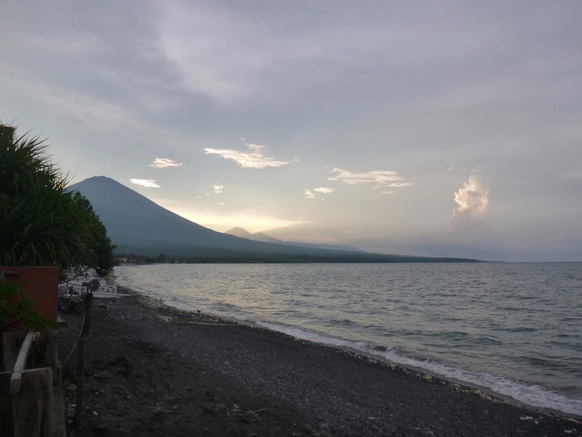 Амед. Дитя вулкана