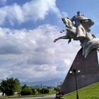 Владикавказ. Первый русский город наКавказе.